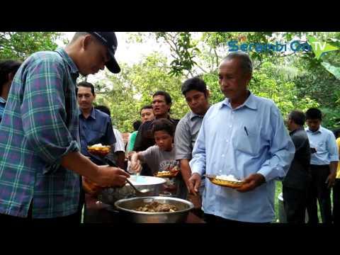 Meugang, Tradisi Jelang Ramadhan di Aceh