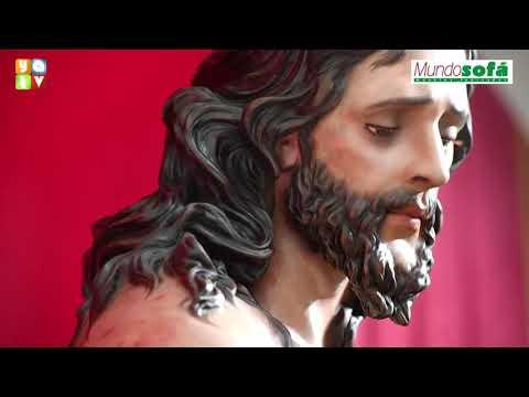 El Coronado de Espinas ya es una realidad en Algeciras