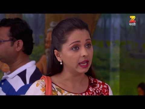 Repeat Mazhya Navryachi Bayko | Marathi Serial | Episode