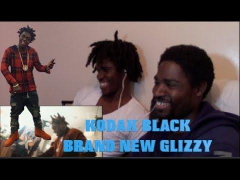 Kodak Black - Brand New Glizzy Music Video | REACTION!