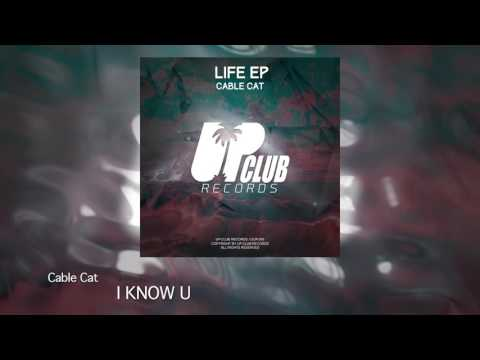 Cable Cat  My Music UP CLUB RECORDS