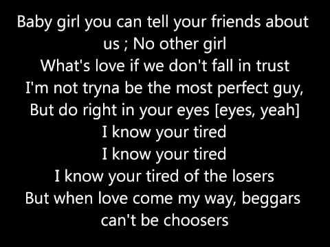 Ricky Blaze - Just You and I [Lyrics]
