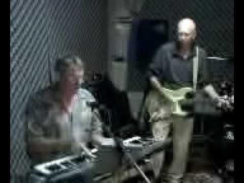 Knockin On Heavens Door  -  Blind Water Melon Band