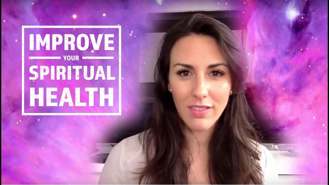 Spiritual Health: What is Spiritual Health