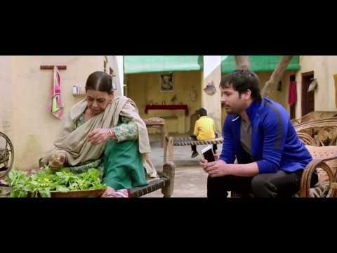 Love Punjab 2016 funny scenes  720p