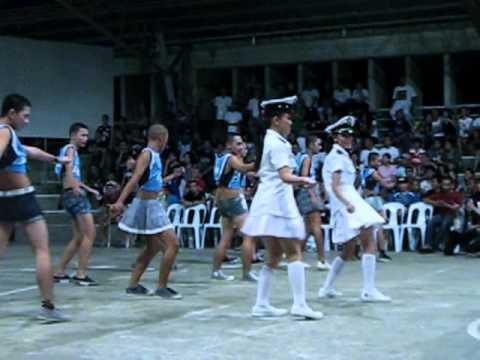 Copy of BSMT II B, talent showdown. Maritime week celebration 2012.