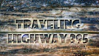 Video Traveling Highway 395 download MP3, 3GP, MP4, WEBM, AVI, FLV November 2017
