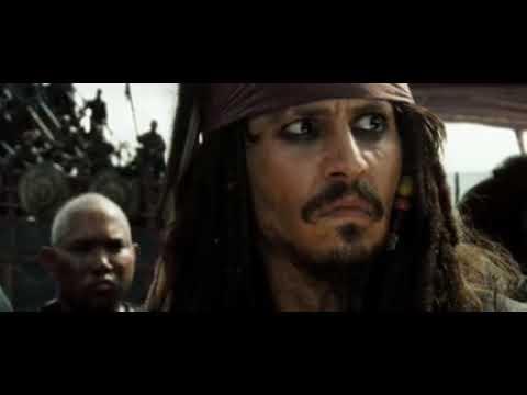 Пираты Карибского моря: На краю света 2007 Русский трейлер