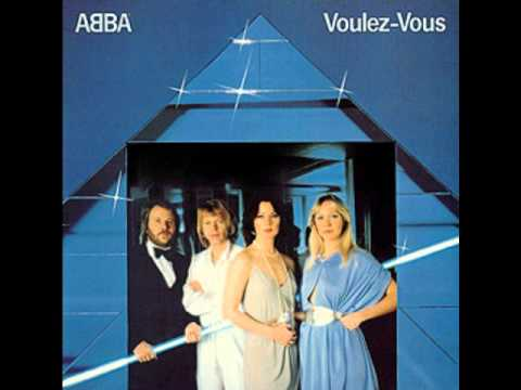 Abba Studio Albums in order of release.