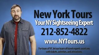 NY Tours - NY Travel - New York Tours - NY Travel Agent