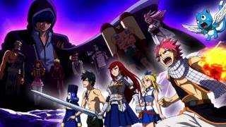 Video Fairy Tail - Opening 3 - 1 Hour download MP3, 3GP, MP4, WEBM, AVI, FLV Oktober 2018