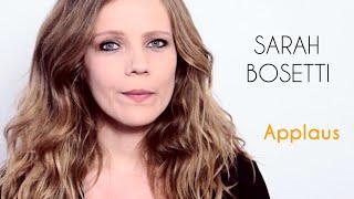 Sarah Bosetti – Applaus