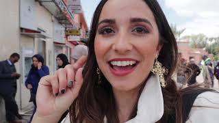 Aventura en Marrakech con influencers | Vlogs diarios | Familia Coquetes