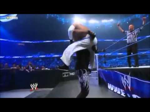 The UNDERTAKER vs Rey MYSTERIO 2015-2016 - YouTube