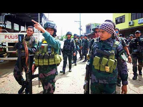 October 11, 2017 - Marawi City Latest News Updates