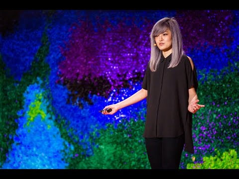 Video image: How I responded to sexism in gaming with empathy - Lilian Chen