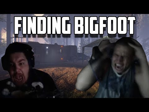 Tyler1 & Greek Play BIGFOOT