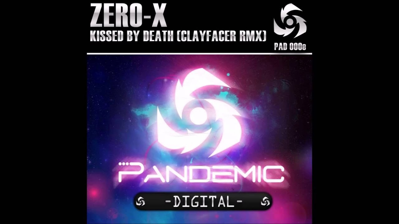Zero-x Kissed by Death