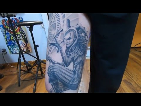 House of Monkeys 🐒Tattoo Studio ,NYC and Williamsburg the Hipsters ...