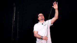 Что такое строй спиннинга и для чего он нужен