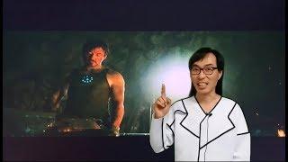 【Avengers:Endgame】嚴重劇透討論區