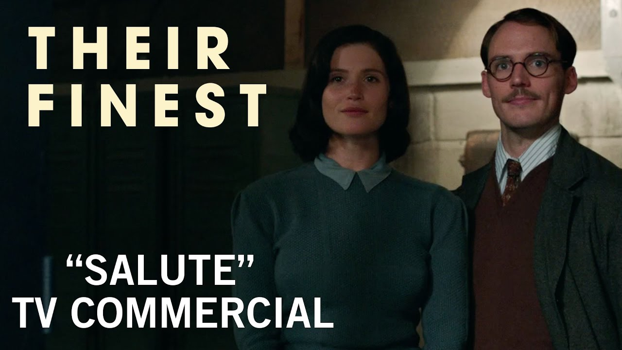"""Their Finest 