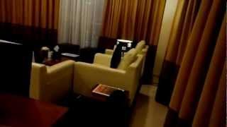 2 bedroom corner suite review, ramada downtown, dubai