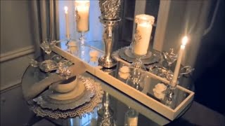 Tablescape DIY