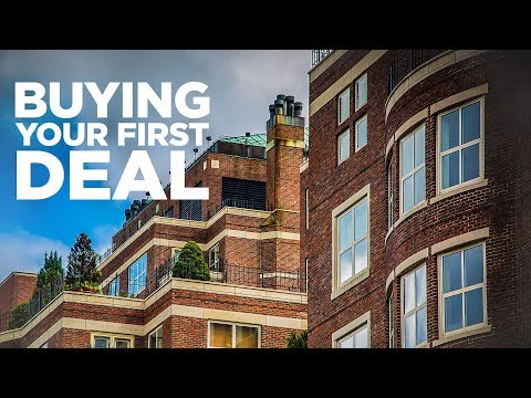 How to Get Your First Deal—Real Estate Investing Made Simple with Grant Cardone