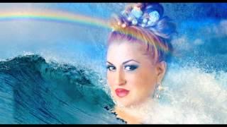 Lady Ocean by Janet Karro