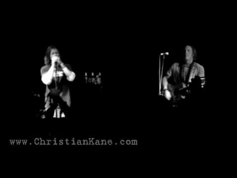 Christian Kane - America high