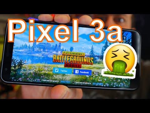 is-the-google-pixel-3a-a-good-pubg-gaming-phone?-4-games-tested-on-thetechieguy
