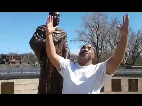 Black History Month Poem - Blast Off