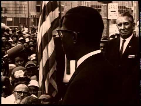 San Francisco Marches for Birmingham, Alabama 1963