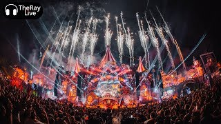 Martin Garrix & David Guetta - So Far Away [Live at Tomorrowland]