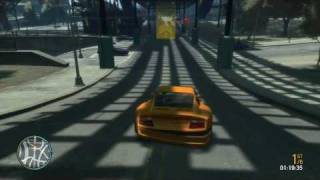 GTA IV PC - No. 1  (Brucie  mission) - mission help
