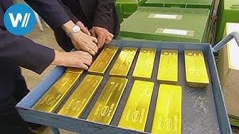 Goldrausch in Sibirien (360° - GEO Reportage)