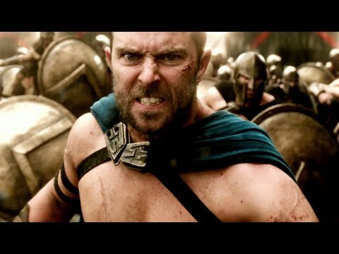 300: Rise of an Empire  2 2014 Movie   HD