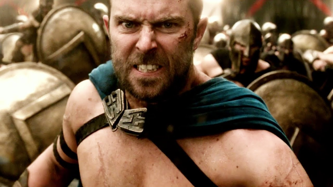 Download 300: Rise of an Empire Trailer #2 2014 Movie - Official [HD]