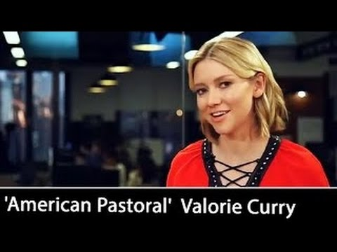 'American Pastoral': Valorie Curry   October 2016