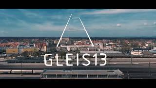 Gleis 13 | Neubau in Gütersloh | Episode 2