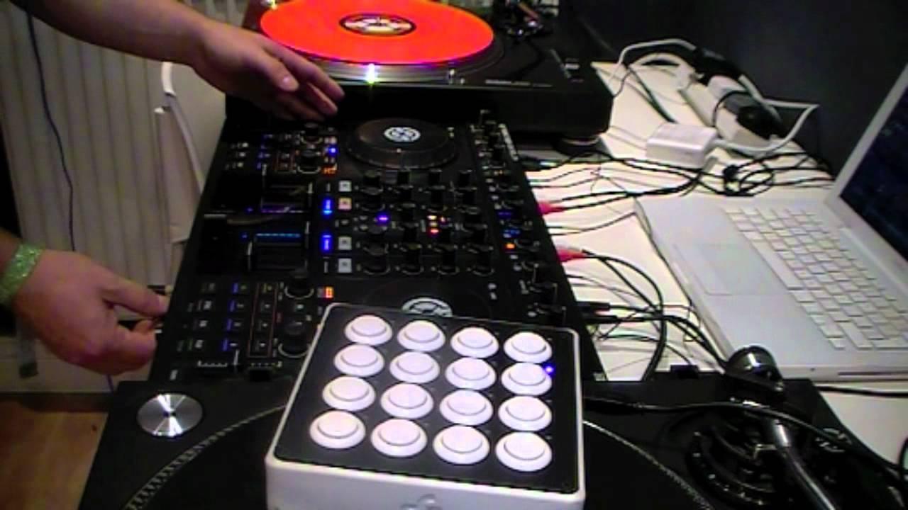 Download DJ ZInc Routine