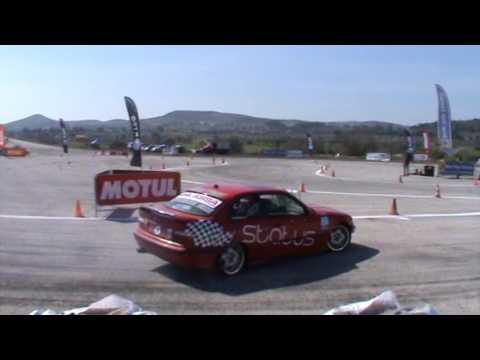 GP Tuning Part 1 -  Drag & Drift Show, LESVOS 2017 | Kalloninews.gr