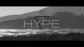 The Hype - Deeper In The Void (Official Video) Zal004