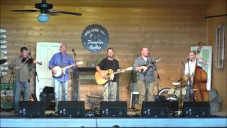 Lonesome River Band - It