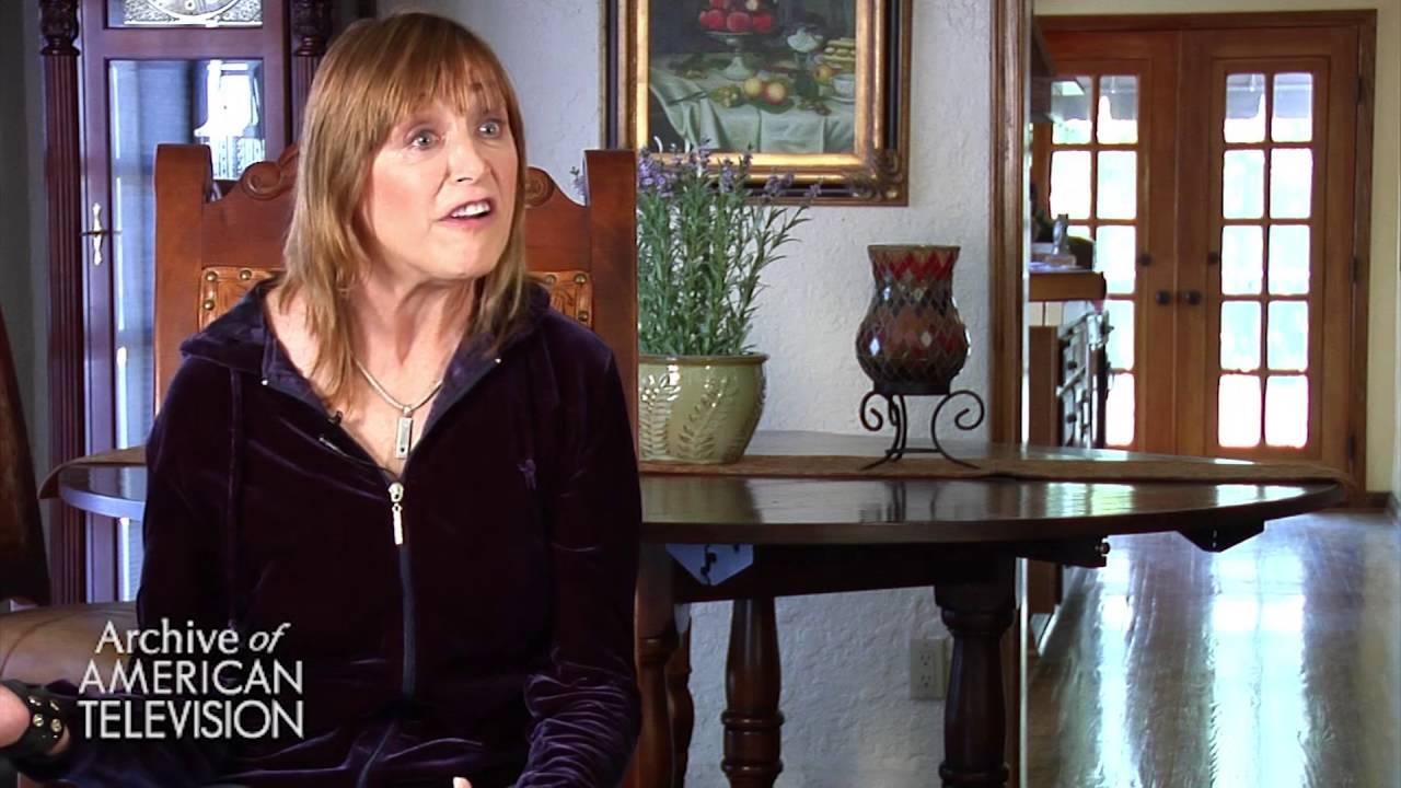 Watch Mary Elizabeth Ellis video