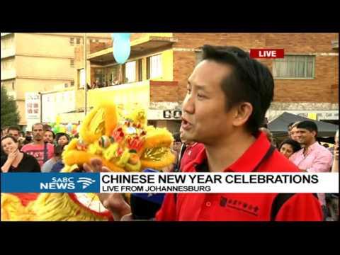 2017 Chinese New Year Festival Celebrations kick off worldwide