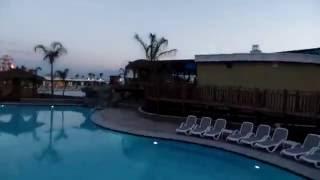 Vlog - Hotel Tour Adalya Elite Lara