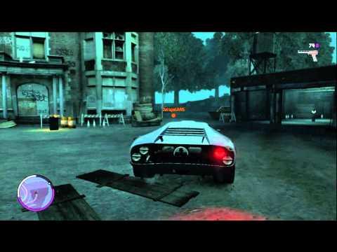 GTA4 TBOGT Hidden Vehicles, Dealer Ships And MORE