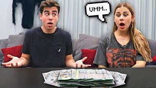 Paying My Girlfriend $10,000 To Break Up With Me